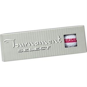 Tournament Select - Golf Balls Of 90 Compression Packed In Stock Sleeves Of Three