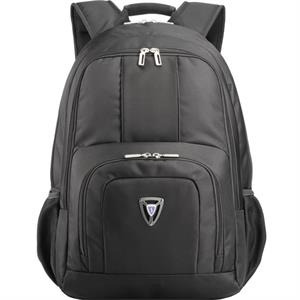 "Flame  X -sac (tm) - Backpack. Fits 17.3"" Pc"