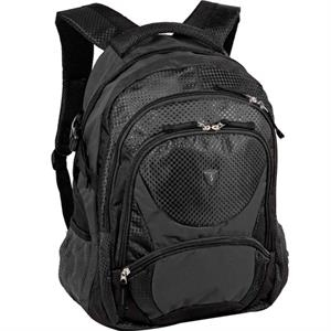 "X -sac (tm) - Backpack. Fits 15.6"" Pc"