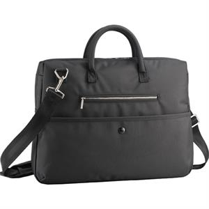"Neometro (tm) - Working Brief Case. Fits 15.6""/15"" Mac"