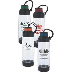 Prudhoe Bay (r) - Bpa Free Bottle, 18 Oz
