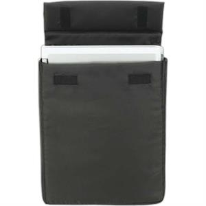 "15.4"" Vertical Computer Sleeve Comes In Black"