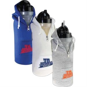 Biodegradable Sweatshirt Water Bottle