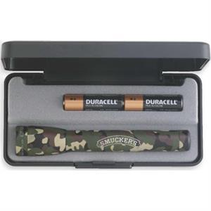 AA Camouflage Mini Mag-Lite