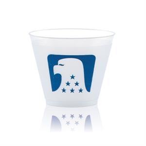 9 oz Frost-Flex™ Rocks Cup