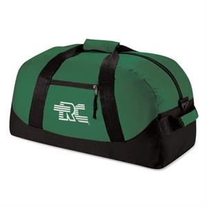 Duffel Bag Made Of 600 Denier Polyester