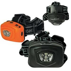 2-mode 4-led Head Lamp