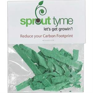 Sprout Tyme - Herb Seed Confetti In An Individual Cello Packet