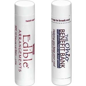 Spf 15 Natural Lip Balm, .15 Oz