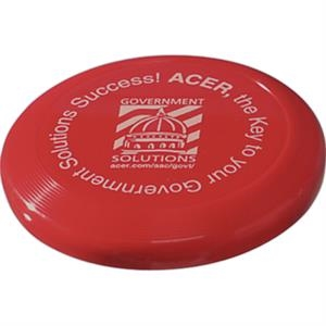 Mini Flyer - Five Inch Miniature Flying Disc