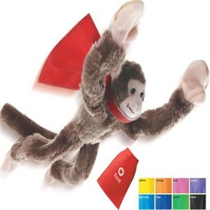 Flying Shrieking Monkey Noisemaking Toy