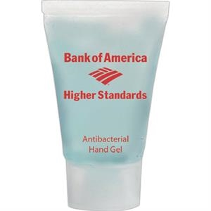 Juno - Standard - Hand Sanitizer Gel In A 1/2 Oz Clear Tube