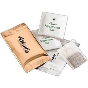 Tea Bags in a Foil Bag