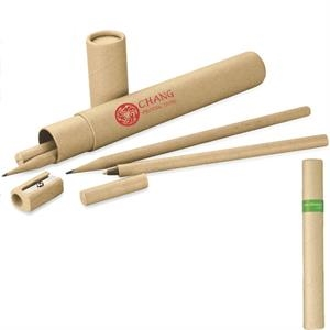 Eco-lifestyle (tm) - Eco-friendly Pen And Pencil Set