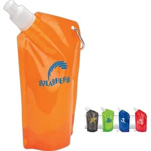 25 Oz Water Container