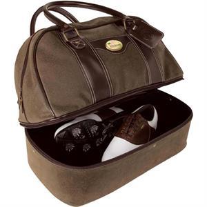 Pattini Double-Decker Golf Bag