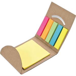 5 Color Flag Set
