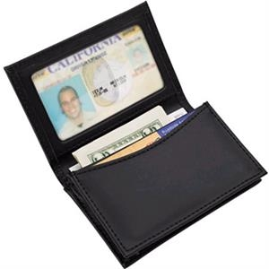 Multi-use Leather Business Card Holder