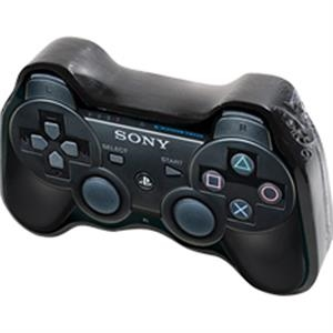 Smasht (tm) - Sony Controller Shaped Compressed T-shirt