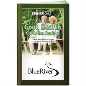 Better Book: Good Health Guide for Seniors