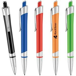 Heavy Weight Metal Pen