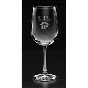 Fruition Collection - Tall Wine Glass, 9 1/8""