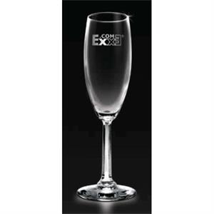 Malleco Collection - Flute Glass
