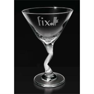 Tempo - Martini Glass, 6 3/8""