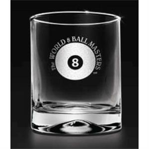 Denver Collection - Double Old Fashioned Glass, 4""