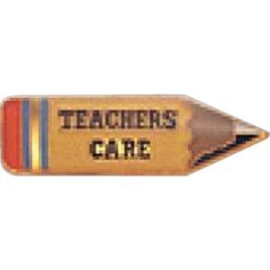 Pencil-shaped Pin