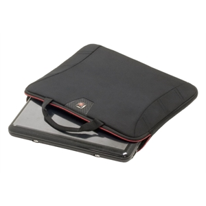 "Sherpa (tm) - Lightweight And Sporty 10.2"" Ipad/tablet/netbook Sleeve Offers Computer Protection"