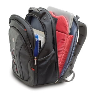 "Legacy (tm) - Lightweight And Comfortable, This 16"" Computer Backpack Offers Convenience"