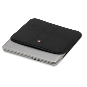 "Legacy (tm) - Sleek And Stylish, This 14.1"" Sleeve Offers Full Protection"