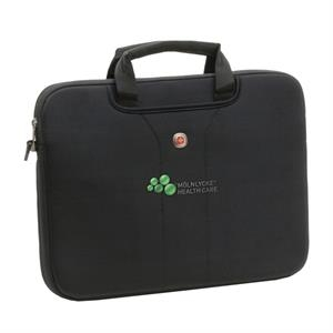 "Legacy (tm) - Sleek And Stylish, This Ultra Slimcase Protects Up To 16"" Netbooks"