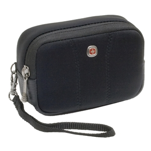 Legacy (tm) - This Medium Camera Case Is Made Of Neoprene And A Great Way To Protect Your Point