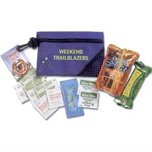 Fun, Sports Pack Kit With Reusable Bag
