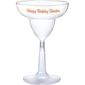 12 oz Clear Margarita Glass