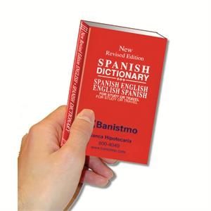 Spanish/english Dictionary