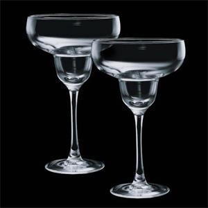Connoisseur 14 oz Margarita Glasses (Set of 2)