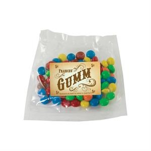 Large Promo Candy Pack with Chocolate Littles