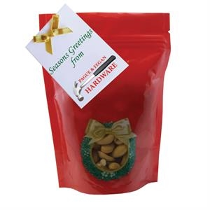 Large Window Bag with Cashews Nuts