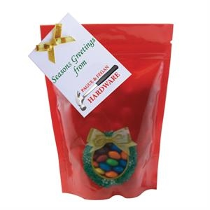 Large Window Bag with Compare to M&M(r) candy