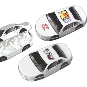 Your First Car Car Tin with MicroMints®