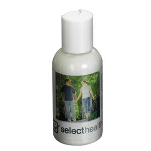 Z Collection (r) - Hypoallergenic 2 Oz Lotion In Bottle