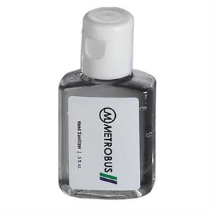 Z Collection (r) - 0.5 Oz Unscented Sanitizer - Ne X T Day Service