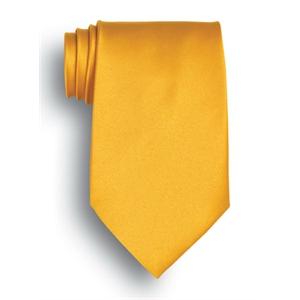 Tie - Athletic Gold Tie