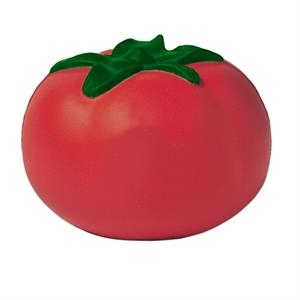 Squeezies (r) - Tomato Shaped Stress Reliever