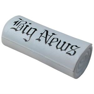 Squeezies (r) - Newspaper Shape Stress Reliever