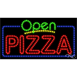 LED Display Sign Outdoor Indoor for Business Office or Store