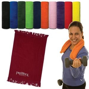 Logotec - Colors - Velour Sport Towel